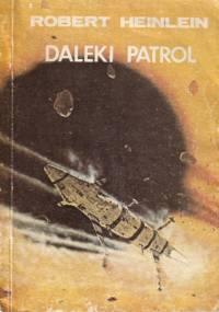 Robert A. Heinlein - Daleki patrol