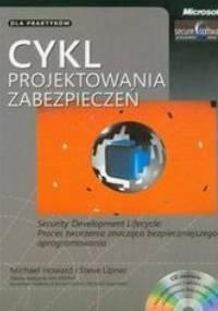 Howard Michael - Cykl projektowania zabezpieczeń + płyta CD