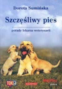Dorota Sumińska - Szczęśliwy pies