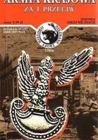 Juliusz Wilczur-Garztecki - Armia Krajowa za i przeciw