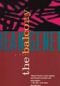 Jean Genet - The Balcony