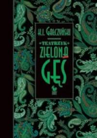 Konstanty Ildefons Gałczyński - Teatrzyk Zielona Gęś
