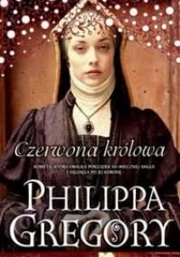 Philippa Gregory - Czerwona królowa