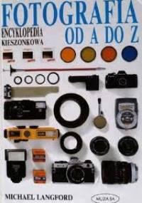 Michael Langford - Fotografia od A do Z