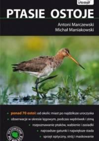 Antoni Marczewski - Ptasie Ostoje