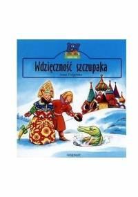 Anna Podgórska - Wdzięczność szczupaka