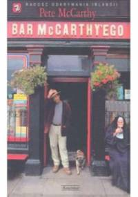 Pete McCarthy - Bar McCarthy'ego