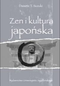 Daisetz Teitaro Suzuki - Zen i kultura japońska