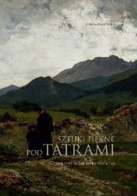 Teresa Jabłońska - Sztuki piękne pod Tatrami