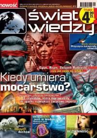 Redakcja pisma Świat Wiedzy - Świat Wiedzy (2/2011)
