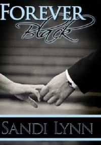 Sandi Lynn - Forever black