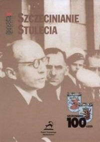 Joanna Dżaman - Szczecinianie stulecia