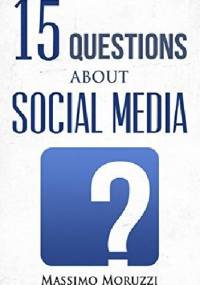 Massimo Moruzzi - 15 Questions About Social Media