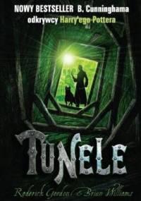 Roderick Gordon - Tunele