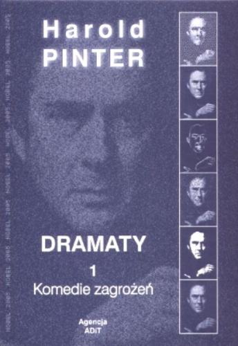 Harold Pinter - Komedie zagrożeń