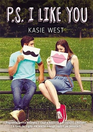 Kasie West - P.S. I Like You