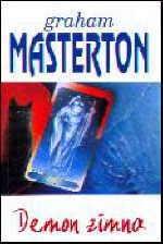 Graham Masterton - Demon zimna