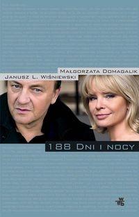 Małgorzata Domagalik - 188 dni i nocy
