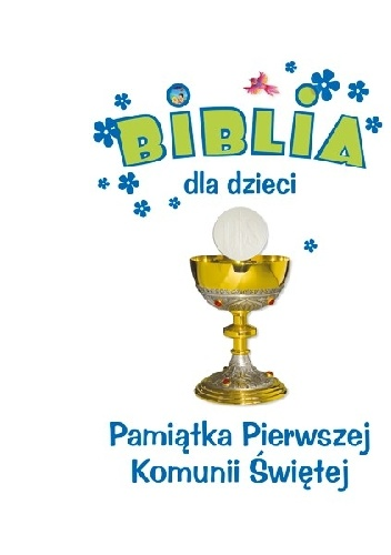 Dawn Mueller - Biblia dla dzieci