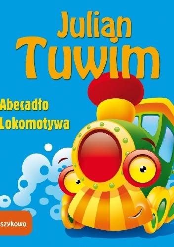 Julian Tuwim - Abecadło, lokomotywa
