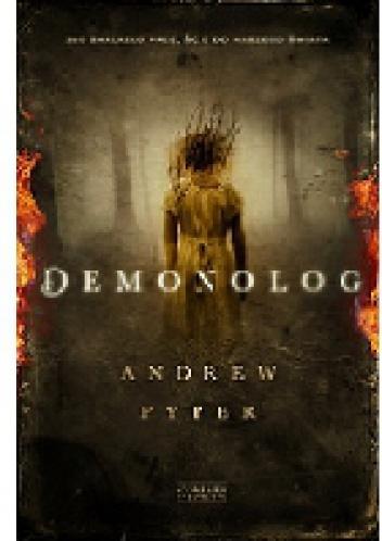 Andrew Pyper - Demonolog