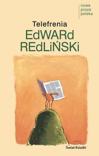 Edward Redliński - Telefrenia