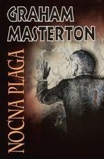 Graham Masterton - Nocna plaga