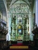 Konrad Kazimierz Czapliński - Miejsca sakralne w Polsce