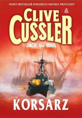 Clive Cussler - Korsarz
