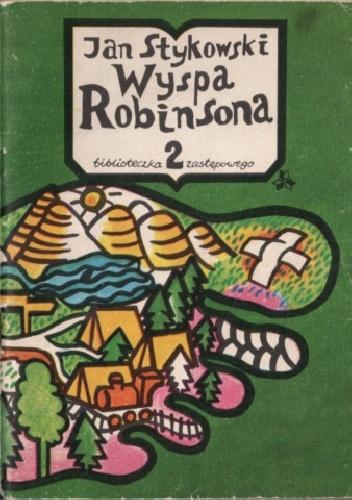 Jan Stykowski - Wyspa Robinsona