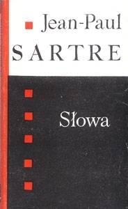 Jean-Paul Sartre - Słowa