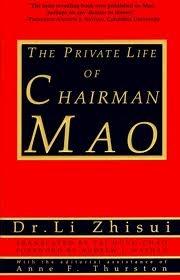 Li Zhisui - Mao. Prywatne życie przewodniczącego