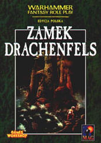 Carl Sargent - Zamek Drachenfels