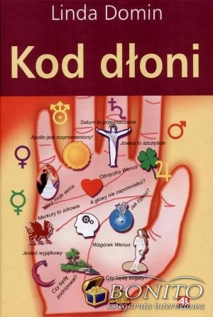 Linda Domin - Kod dłoni