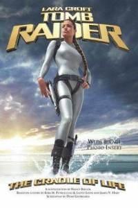 Nancy Krulik - Lara Croft. Tomb Raider. Kolebka Życia