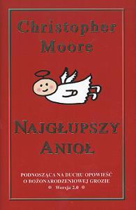 Christopher Moore - Najgłupszy anioł