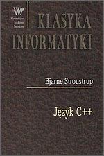 Bjarne Stroustrup - Język C++