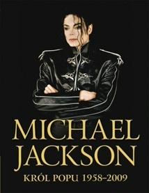 Chris Roberts - Michael Jackson. Król popu 1958-2009