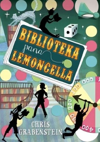 Chris Grabenstein - Biblioteka pana Lemoncella