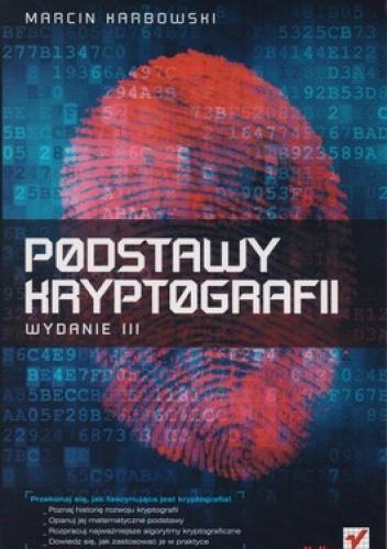 Marcin Karbowski - Podstawy Kryptografii
