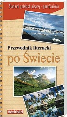 Andrzej Rozesłaniec - Przewodnik literacki po świecie