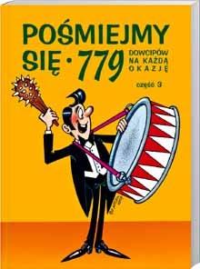 Barbara Orlińska - Pośmiejmy się 779 dowcipów na każdą okazję