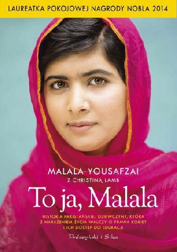 Malala Yousafzai - To ja, Malala