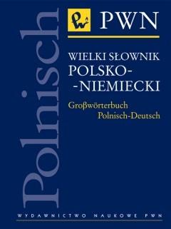Agnieszka Frączek - Wielki słownik polsko-niemiecki