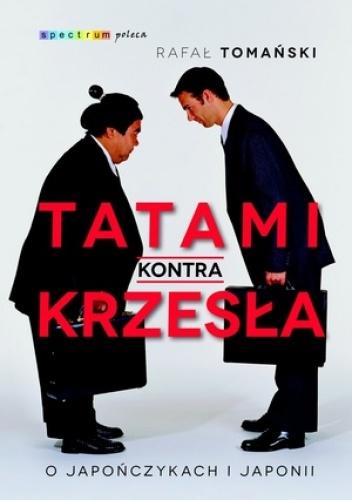 Rafał Tomański - Tatami kontra krzesła