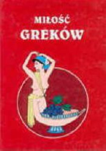 Nikos Chadzinikolau - Miłość Greków