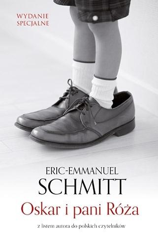 Éric-Emmanuel Schmitt - Oskar i pani Róża