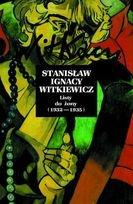 Stanisław Ignacy Witkiewicz - Listy do żony (1932-1935)