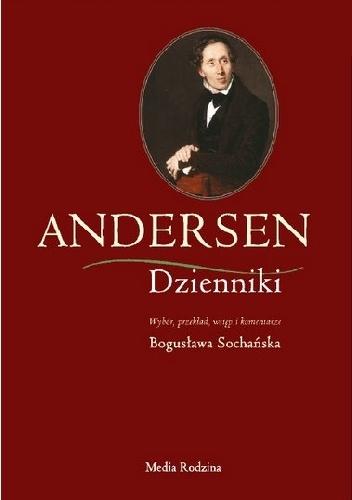Hans Christian Andersen - Dzienniki