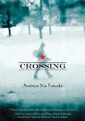 Andrew Fukuda - Crossing